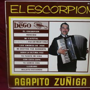 El Escorpion